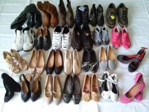 Comprar zapatos usados al por mayor / Buy used shoes wholesale
