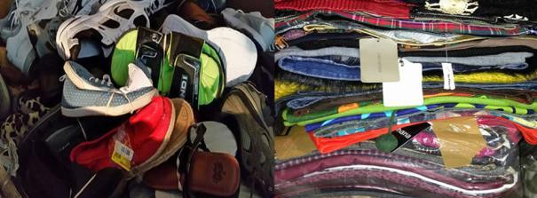 ropa usada ropa zapatos de segunda mano africa