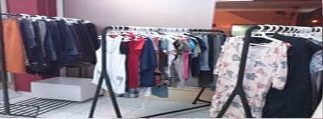 Empresa especializada en clasificar ropa de segunda mano para tiendas